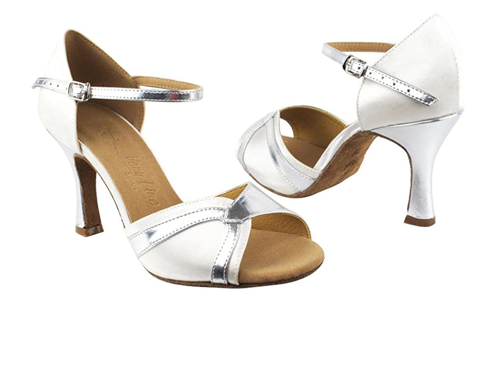 Very Fine靴Ladies 'ラテン、リズム&サルサSalseraシリーズsera3710 (4色) 3