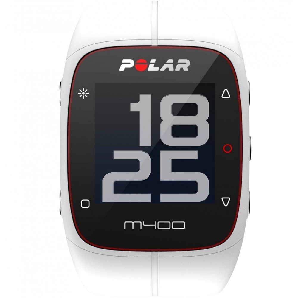 Polar - M400 - Montre running GPS product image