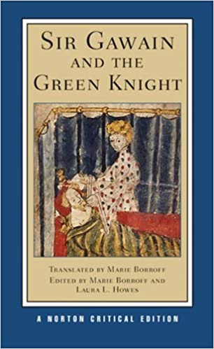 By Marie Borroff - Sir Gawain ...