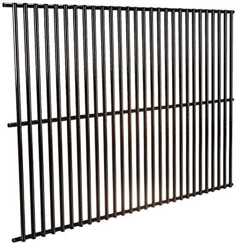 Porcelain Coated Steel Wire Cooking Grid for For PGS, MHP, Ducane, Charbroil, Phoenix and Charmglow Grills (Pgs Gas Grills)