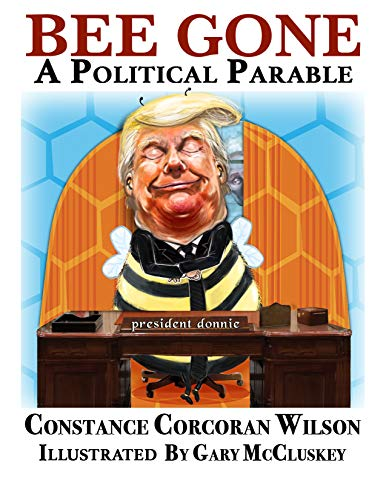 Bee Gone: A Political Parable