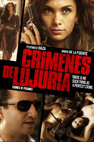 Crimenes De Lujuria (Panamax Tv Movie) (English (Arturo Fuente Short)