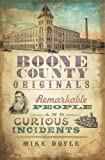 Boone County Originals, Mike Doyle, 159629938X
