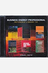 Business Energy Professional Reference Library CD CD-ROM