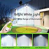 Acoala Solar Shed Lights Outdoor Indoor 12 LED