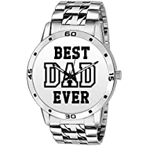 BigOwl Dad Quote Watches