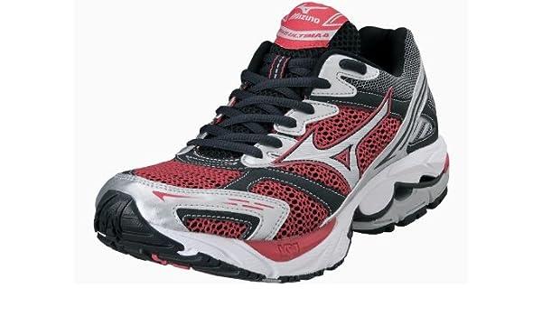 Mizuno - 8Kn-25802 - Mizuno Ultima 4 - Zapatillas Running - Hombre - Color : Rojas - Talla : 41: Amazon.es: Zapatos y complementos