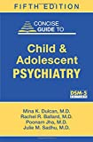 img - for Concise Guide to Child and Adolescent Psychiatry book / textbook / text book
