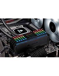 Corsair Dominator Platinum C10 - Memoria para escritorio