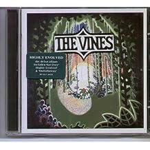 VINES - HIGHLY EVOLVED - CD (not vinyl)