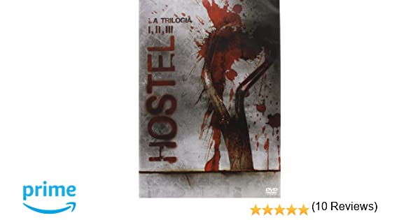 Pack Hostel 1-3 [DVD]: Amazon.es: Varios directores: Cine y ...