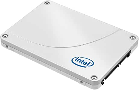 Intel 520 Series Solid-State Drive 480 GB SATA 6 Gb/s 2.5-Inch - SSDSC2CW480A3K5 (Reseller Kit)
