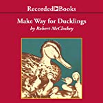 Make Way for Ducklings | Robert McCloskey