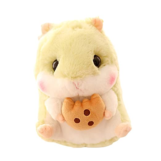 F Fityle Hámsters Lindos Muñecas Peluches Peluches Animales ...