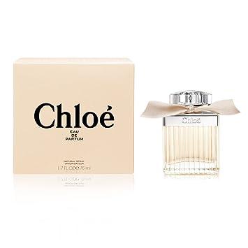 fa537813d4252 Chloé - Signature Eau De Parfum Spray 75 ml: Amazon.co.uk: Beauty