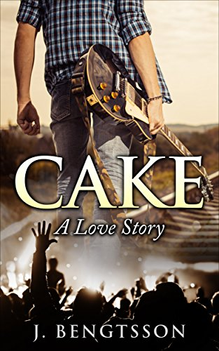 Cake Love Story J Bengtsson ebook