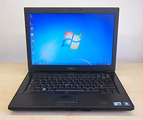 Dell Latitude E6410 14.1-Inch Laptop Windows 7 Pro, Intel Core i5, 120GB SSD, 4GB DDR3 (Certified (120 Gigs)