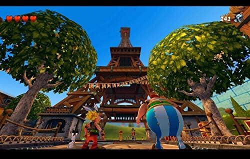 Asterix & Obelix XXL2 PS4