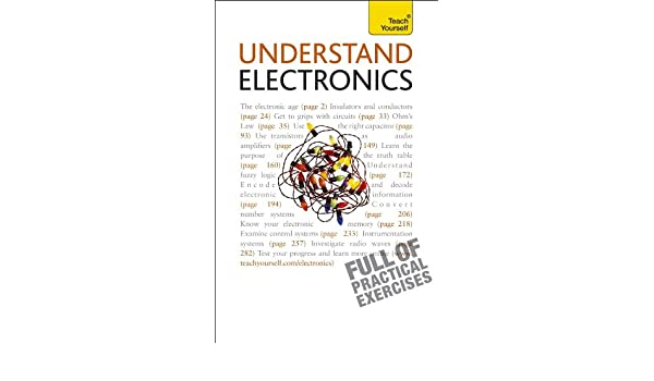 Understand Electronics: A Teach Yourself Guide: Malcolm Plant ...