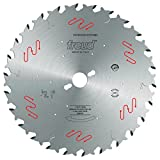 30mm arbor blade - Freud LU1C04 300mm 26 Tooth Carbide Tipped Blade to Cut Solid Wood