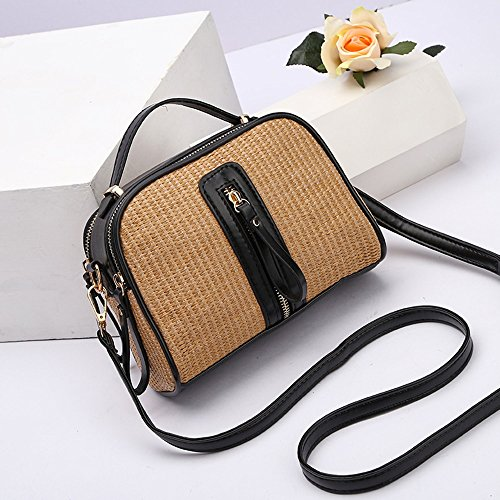 Studenti Corea del Sud carino mini sacchetto, piccolo sacchetto quadrato, marea piccola selvaggia piccola spalla zaino spalla