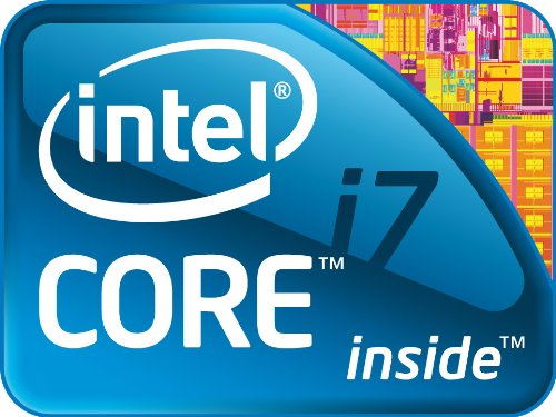 Core I7-740QM, 4X 1.73GHZ by Intel