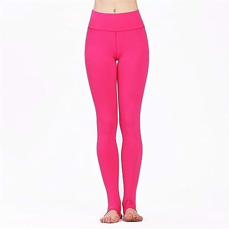 Xhtoe Pantalones de Yoga Pantalones de Yoga para pies ...