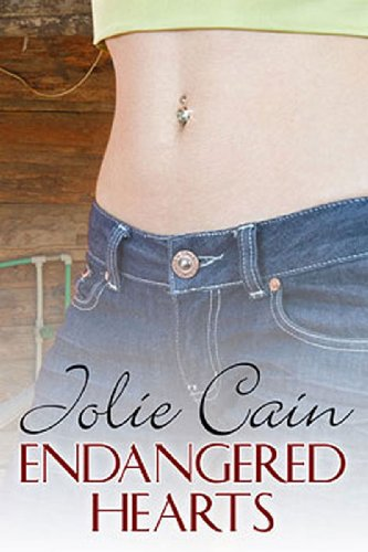 Endangered Hearts (Hearts of Dixie Book 1)