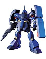 BANDAI Model Kit 57468 – 14733 HGUC 092 Geara Doga Rezin Custom 1/144
