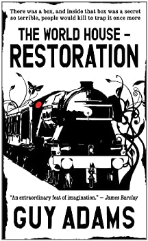Restoration Paperback – July 1, 2011 by Guy Adams  (Author)