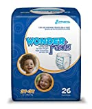 WonderPants - Toddler Training Pants WonderPants - Pull On 3T - 4T Disposable Heavy Absorbency - 92/Case - McK