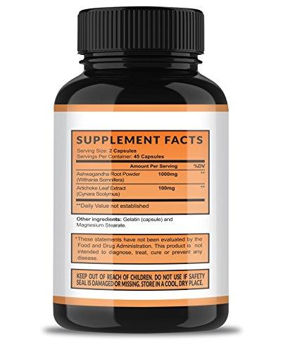Buy stress relief supplements