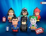 Tribe DC Comics Warner Bros. Pendrive Figure 8 GB