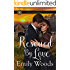 Rescued by Love (Triple Range Ranch Western Romance Book 2)