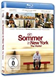 Ein Sommer in New York-the Vis [Blu-ray] [Import anglais]