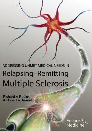 Addressing Unmet Medical Needs In Relapsing Remitting Multiple Sclerosis
