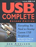 img - for USB Complete: Everything You Need to Develop Custom USB Peripherals by Jan Axelson (2001-09-28) book / textbook / text book