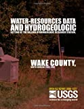 Water-Resources Data and Hydrogeologic Setting at the Raleigh Hydrogeologic Research Station, Wake County, North Carolina, 2005?2007, U. S. Department U.S. Department of the Interior, 1499254296