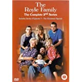 The Royle Family: The Complete Third Series [DVD] [1998] by Ricky Tomlinson