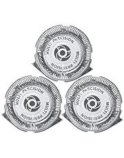 raninnao scheerkop reservescheerkop voor Philips Series 5000 Shaver SH50 / 51/52 HQ8