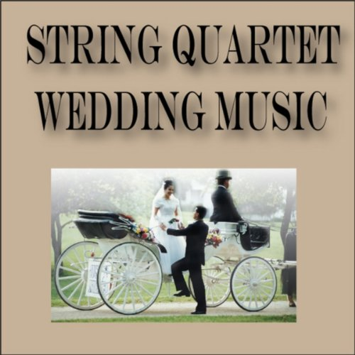 Canon and Gigue In D Major: I. Canon - Wedding String