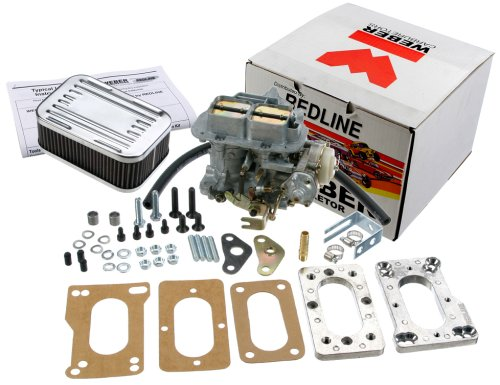 - Weber Redline Carburetor Kit