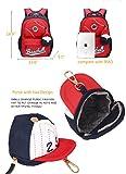 Boys Backpack, Gazigo Children Kids Baseball Backpacks For School Boy Grade 3-5