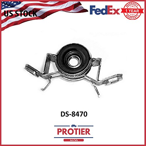 - Westar DS-8470 Center Support Assy.