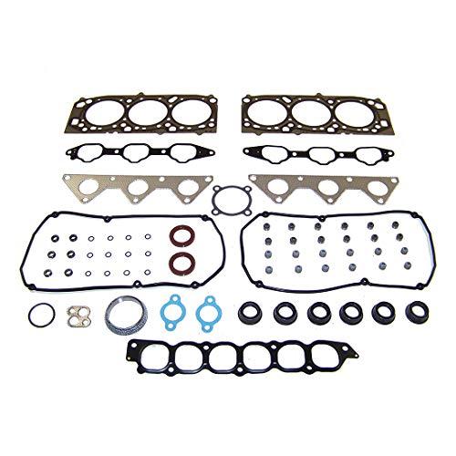 DNJ HGS169 MLS Head Gasket Set for 2006-2012 / Mitsubishi/Eclipse, Galant / 3.8L / SOHC / V6 / 24V / 230cid / 6G75