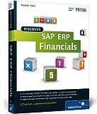 Discover SAP ERP Financials, Patel, Manish, 1592294294