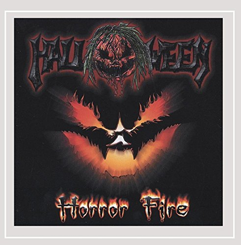 Halloween Japanese Lyrics (Horror Fire)