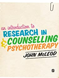 An Introduction to Research in Counselling and Psychotherapy (Practical Skills for Counselors Series)