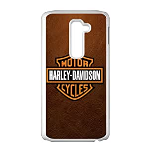 Motorcycles Harley Davidson Cell Phone Case for LG G2
