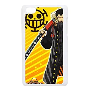 One Piece for Ipod Touch 4 Cell Phone Case & Custom Phone Case Cover R38A651611